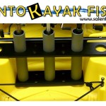 Salento Kayak Fishing - Custom