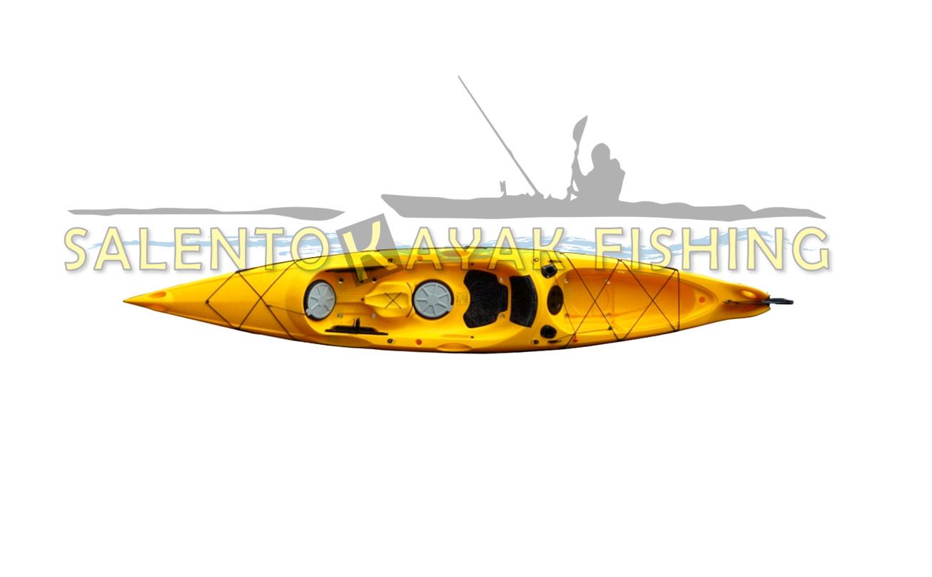 Mission Catch 420 - Salento Kayak Fishing 4b0393819f62